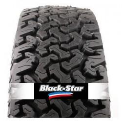 BLACK STAR GLOBE TROTTER 16'