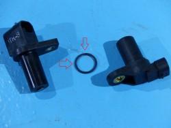 Joint torique capteur