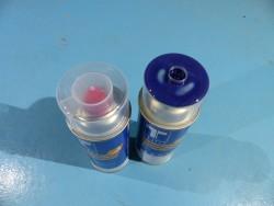 Bombe de peinture lada