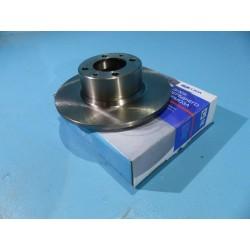 Disque frein avant-2101 / 2107