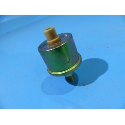 Manocontact pression huile