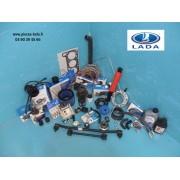 entretien de lada pièces détachées